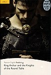 King Arthur and the Knights of the Round Table plus Audio CD