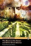 The Room in the Tower and Other Ghost Stories Book plus mp3