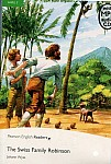 The Swiss Family Robinson Book plus mp3