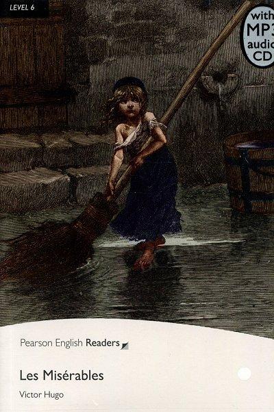 Les Miserables Book plus mp3