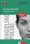 Duży słownik angielsko-polski oprawa twarda