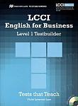 LCCI Testbuilder 1