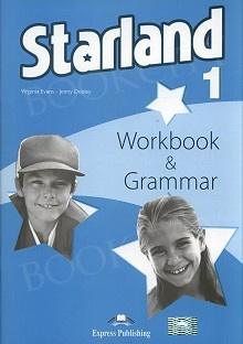Starland 1 ćwiczenia