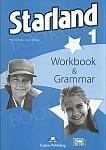 Starland 1 Workbook & Grammar