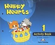 Happy Hearts 1 ćwiczenia