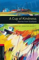 Cup of Kindness - Stories from Scotland Book
