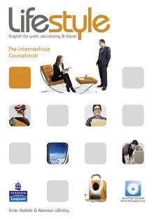 Lifestyle Pre-intermediate podręcznik