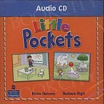 Little Pockets Class Audio CD