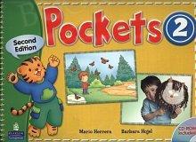 Pockets 2 podręcznik