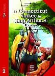 A Connecticut Yankee in King Artur's Court Książka z płytą CD