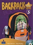 Backpack Gold 5 Students' Book+CD-Rom