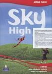 Sky High  Starter Oprogramowanie do tablic interaktywnych