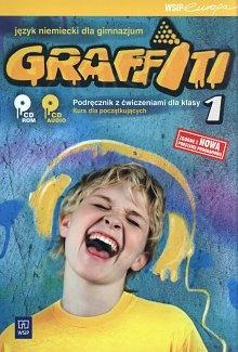 Graffiti 1 podręcznik