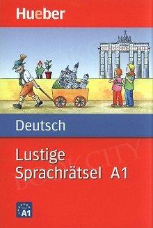 Lustige Sprachrätsel Deutsch A1/A2