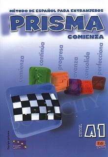 Prisma Comienza (A1) - podręcznik
