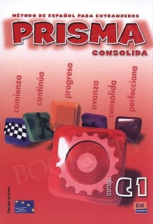Prisma Avanza (C1) - podręcznik