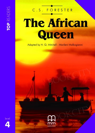 The African Queen Student's Book with CD