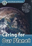 Caring For Our Planet Activity Book