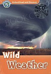 Wild Weather Book with audio CD