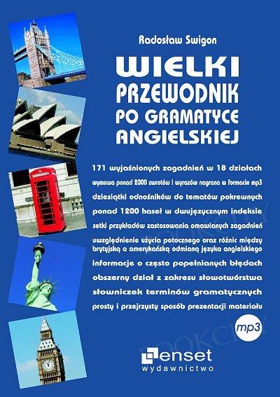 Wielki przewodnik po gramatyce angielskiej (4-te wydanie)