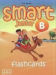 Smart Junior 4 Flashcards