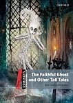 The Faithful Ghost and Other Tall Tales Book with MultiROM