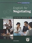 English for Negotiating Student's Book with MultiRom