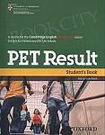 Pet Result podręcznik