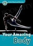 Your Amazing Body Book
