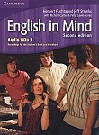 English in Mind (2nd Edition) Level 3 Audio CDs (3)