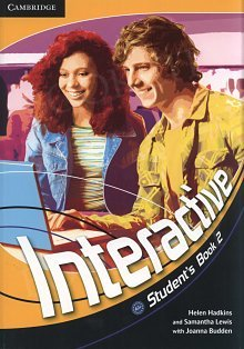 Interactive 2 podręcznik