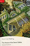 The House of the Seven Gables Book with Audio CD