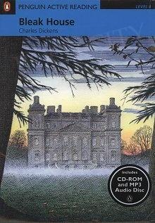 Bleak House Book plus MP3