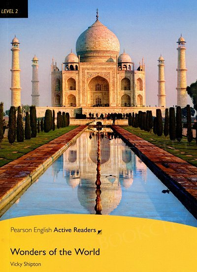 Wonders of the World Book plus Multi-ROM with MP3