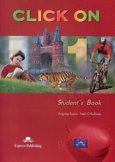 Click On 1 podręcznik
