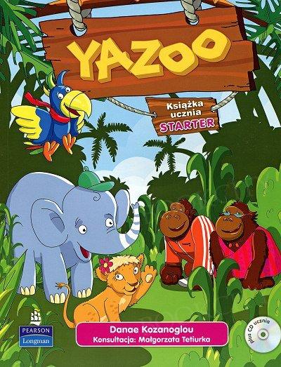 Yazoo Starter podręcznik