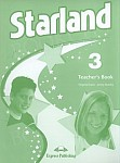 Starland 3 Teacher's Book