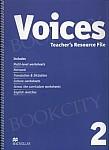 Voices 2 Teacher's Resource File