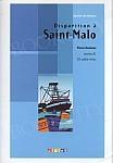 Disparation a Saint-Malo Książka z płytą CD
