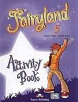 Fairyland 5 ćwiczenia