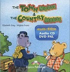 Town Mouse & The Country Mouse Multi Rom