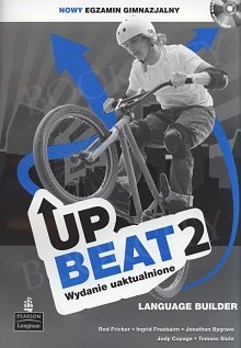 Upbeat 2 - wydanie uaktualnione Language Builder plus Multi-ROM