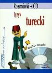 Rozmówki Język Turecki+CD