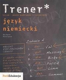 Trener. Język niemiecki