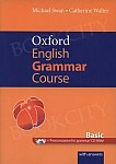Oxford English Grammar Course Basic