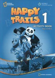Happy Trails 1 ćwiczenia