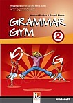 Grammar Gym 2 książka + Audio CD
