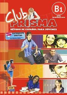 Club Prisma B1 podręcznik