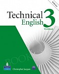Technical English 3 (Intermediate) Workbook (+ CD)