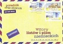 Wzory listów i pism niemieckich